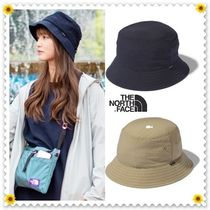 ■THE NORTH FACE■ シアサッカーベントメッシュハット