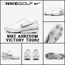 [NIKE GOLF]★男女共用★AIRZOOM VICTORY TOUR 2 (CW8189-100)