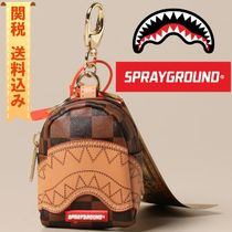 【SPRAYGROUND】micro backpack with shark mouth