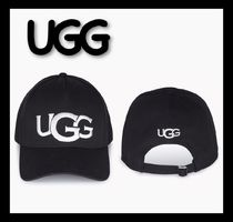 【UGG】直営買付 ロゴ ハット/キャップ ジョガーフィット 軽量