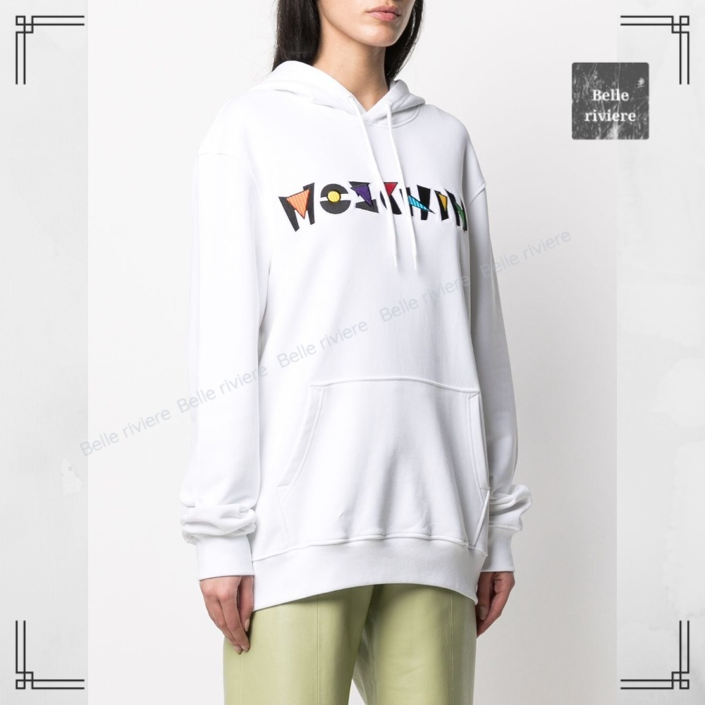 Moschino 21SS new / ロゴ パーカー (Moschino/Tシャツ・カットソー) J17050527