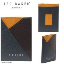 TED BAKER Rokpol Wallet シンプル ポールウォレット