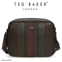TED BAKER(テッドベーカー) ショルダーバッグ TED BAKER Prisun Faux Leather ショルダーバッグ