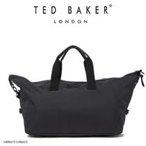 TED BAKER(テッドベーカー) ボストンバッグ TED BAKER Farview Nylon Hold All Duffel Bag