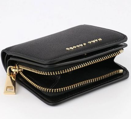MARC JACOBS 折りたたみ財布 Marc Jacobs ロゴ ミニ コンパクト 2つ折り DAILY/デイリー(6)