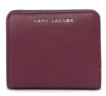 MARC JACOBS 折りたたみ財布 Marc Jacobs ロゴ ミニ コンパクト 2つ折り DAILY/デイリー(10)