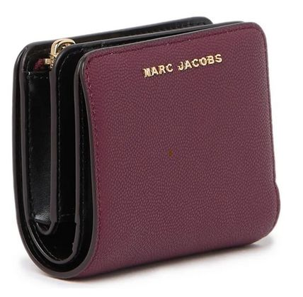 MARC JACOBS 折りたたみ財布 Marc Jacobs ロゴ ミニ コンパクト 2つ折り DAILY/デイリー(11)