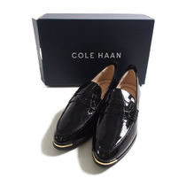 COLE HAAN::Grand Ambition Troy Slip On:US 6.5[RESALE]
