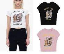 ◇TheOpen Product◇BIG DOG BABY T-shirts◇