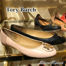 Outlet買付【Tory Burch】Claire Ballet Flat パンプス
