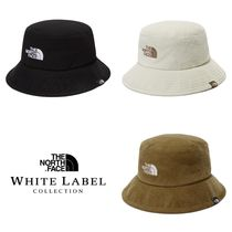 ★THE NORTH FACE_WL BUCKET HAT★