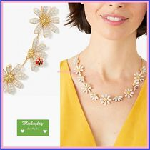 【kate spade】dazzling daisy statement necklace ♠