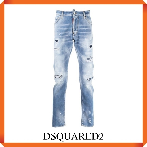 DSQUARED2 COOL GUY JEANS (D SQUARED2/デニム・ジーパン) S74LB0978 S30664470