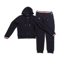 MONCLER::定番スウェットセットアップ:M[RESALE]