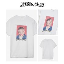 [Fucking Awesome]Vincent Felp T-Shirt