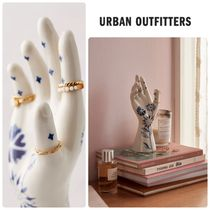 Urban Outfitters(アーバンアウトフィッターズ) オブジェ ☆お洒落なリングホルダー☆ 【Urban Outfitters】Diana