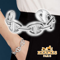 【HERMES】21SS Chaine d'Ancre bracelet Silver ブレスレット
