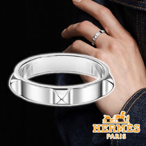 【HERMES】21SS Mini Clous ring, small model Silver リング