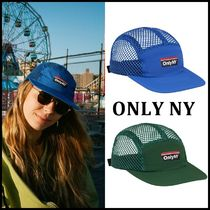 ONLY NY * Subway メッシュ キャップ