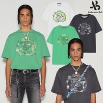 ★ANDERSSON BELL★送料込み★正規品★UNISEX DINOSAUR T-SHIRTS