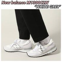 New Balance ♡ made in USA M1300CLW ホワイトグレー