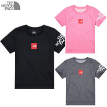 [THE NORTH FACE] K'S BETTER S/S R/TEE ☆大人気☆