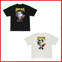 Girls Don't Cry★送料・関税込み★Human Made Verdy Tシャツ