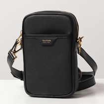 TOM FORD ショルダーバッグ H0446T LCL080 ロゴ