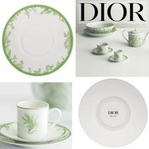 DIOR  コーヒーカップ ソーサー New Lily of the Valley 国内発