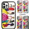 【 Casetify 】☆The Princesses  / iPhone インパクトケース