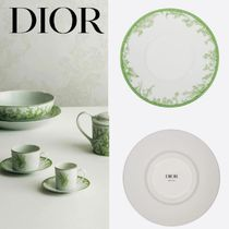 DIOR ティーカップ ソーサー New Lily of the Valley 国内発送☆