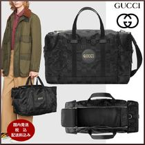 GUCCI (グッチ) ★ Gucci Off The Grid ダッフルバッグ