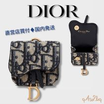 ◆DIOR◆ SADDLE AIRPODS PROケース