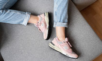 ★WMNS★[New Balance]W991 Made in UK