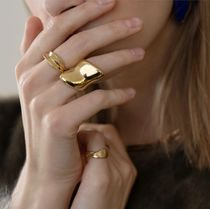 uni's room select【FAVV】2color geometry no.2 Ring