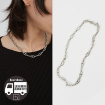 Raucohouse Compact Chain Necklace BBH1670