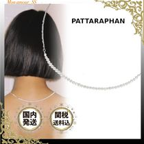 PATTARAPHAN VALENPEARLNECKLACE18 ヴァレンパールネックレス18