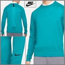 Nike Tiger Woods Knit Sweater タイガーウッズ