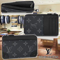 LV 21FW MULTI CARD HOLDER TRUNK leather M80556 カードケース