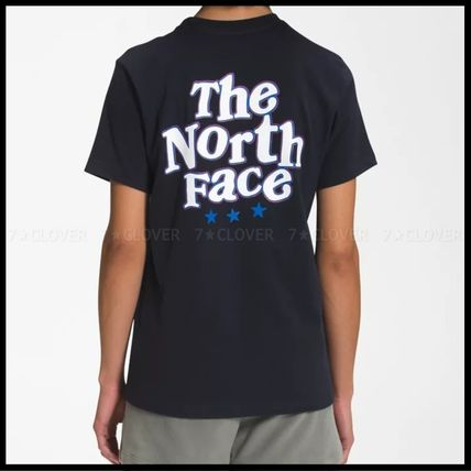 THE NORTH FACE Tシャツ・カットソー 日本未入荷&国内発送★THE NORTH FACE★WOMEN'S BACK PRINT TEE(10)