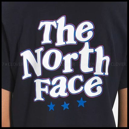 THE NORTH FACE Tシャツ・カットソー 日本未入荷&国内発送★THE NORTH FACE★WOMEN'S BACK PRINT TEE(12)