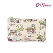Cath Kidston(キャスキッドソン) メイクポーチ Cath Kidston★COSMETIC BAG Billie Goes to Town