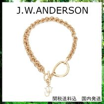 【J.W. ANDERSON】新作 ネックレス