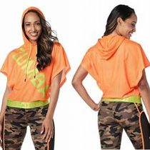 ☆ZUMBA☆ズンバ☆Now Hoodie OR