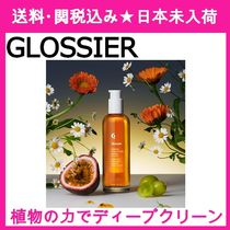 【GLOSSIER】★日本未入荷★Cleanser Concentrate★クレンザー