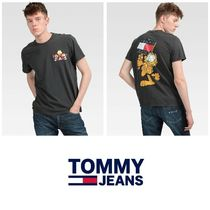 【TOMMY JEANS】A Blast from the Past Capsule T-shirt在庫確認