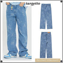 TARGETTO SEOULの[LOONEY TUNES X TGT]TWEETY PATTERN PANTS