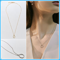 【Hei】haze pendant necklace〜ネックレス★ITZY着用 2021SS