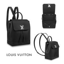 Louis Vuitton ロックミー・バックパック