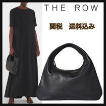 【FW21新作】The RowSmall Everyday Shoulder Bag レザー